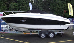BAYLINER 742_300KM mini