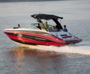 CROWNLINE  255 SS_2
