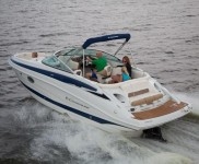 CROWNLINE  255 SS_5