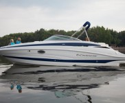 CROWNLINE  255 SS_9