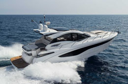 Galeon 445 HTS-mini