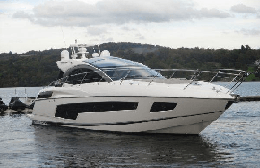 Sunseeker 485 -mini