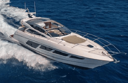 Sunseeker Predator 57 mini